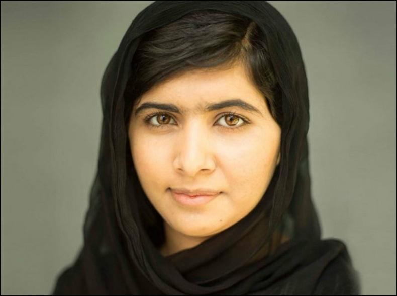 Малала Юсуфзай (Malala Yousafzai)