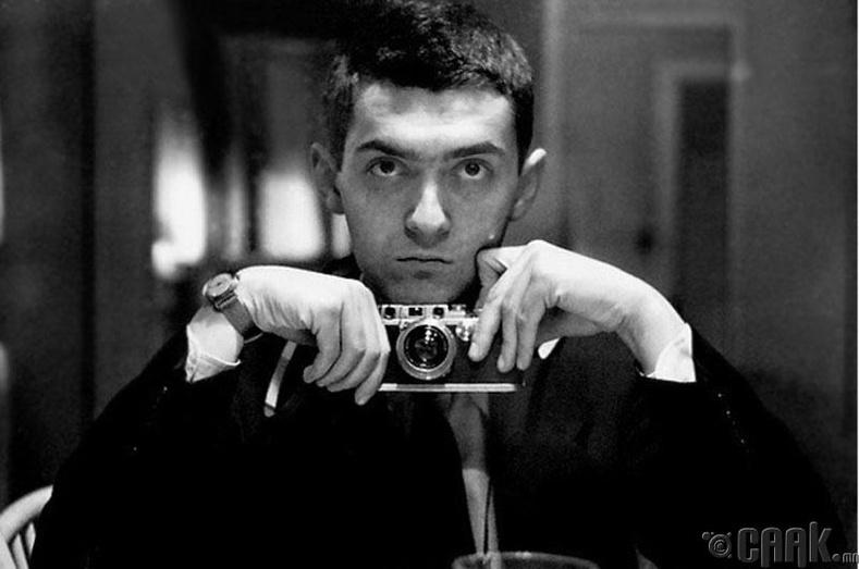 Кино найруулагч Стэнли Кубрик- 1949