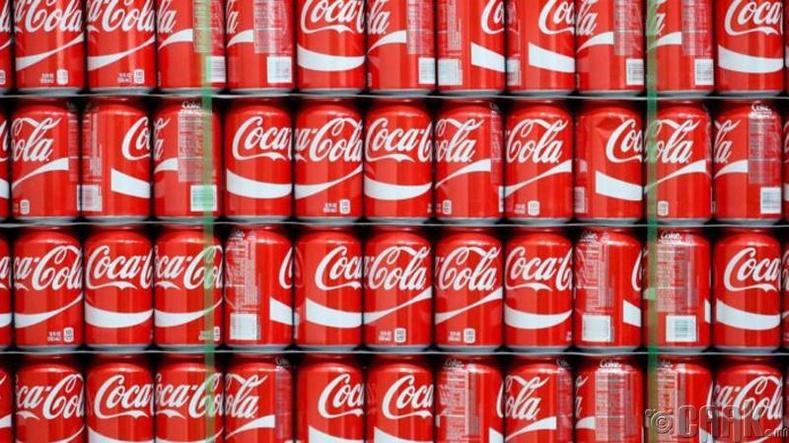"""Өдөрт хоёр литр """"Coca Cola-Zero"""" уудаг байсан"""