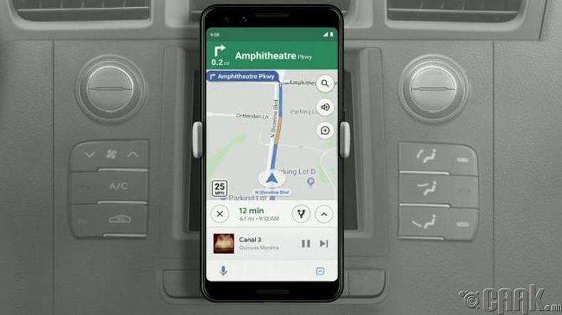 """""""Google Assistant"""" буюу ухаалаг туслахын шинэ үе"""