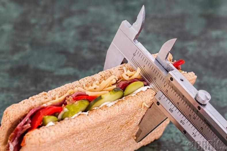 Буруу хооллолт