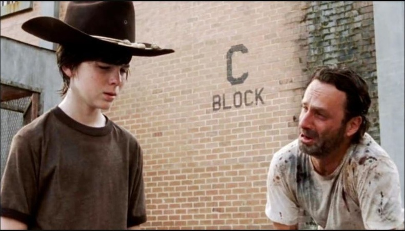 """""""The Walking Dead"""""""