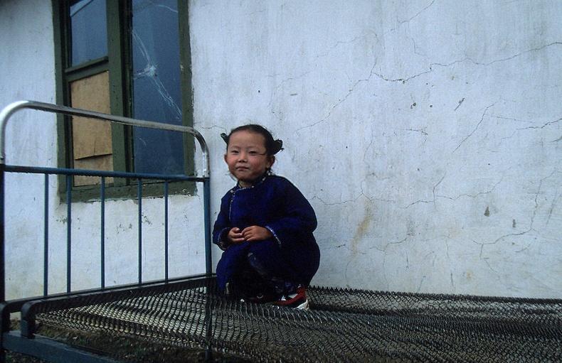 20-иод жилийн өмнөх Монголоор аялсан Франц бүсгүйн фото тэмдэглэл (30 фото)