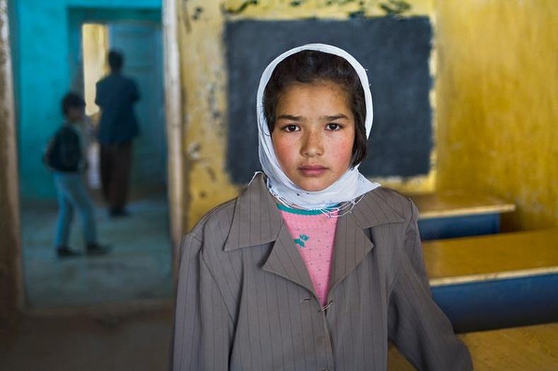 Талибаны гарт дахин орсон Афганистан дахь Хазаруудын амьдрал ямар байна вэ? (Фото төсөл)