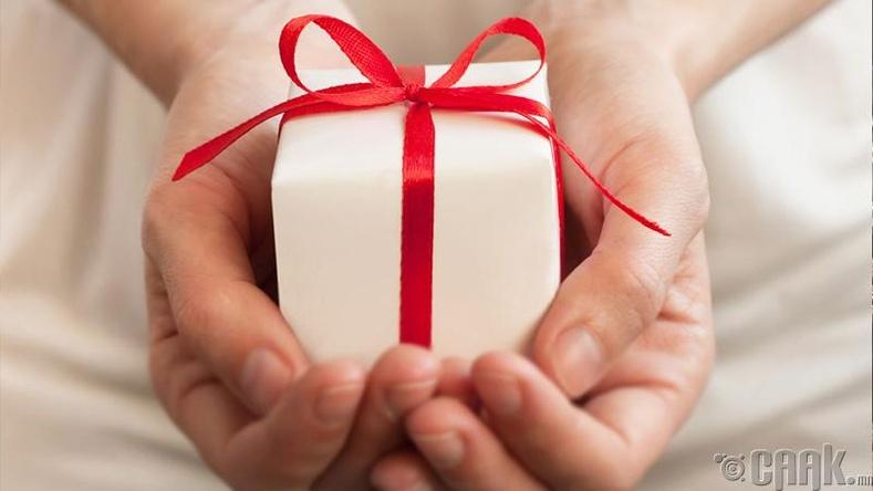Хувийн бэлэг