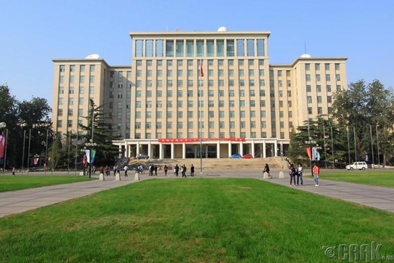 Цинхуагийн их сургууль, Хятад - 4,695 доллар