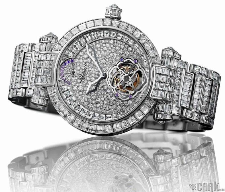 """""""Secret Cartier""""- 2.7 сая доллар"""