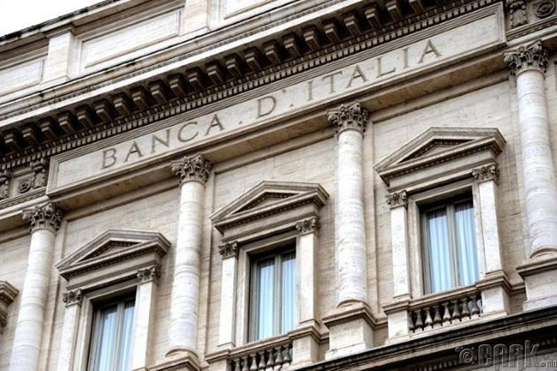 Италийн банкны систем унана
