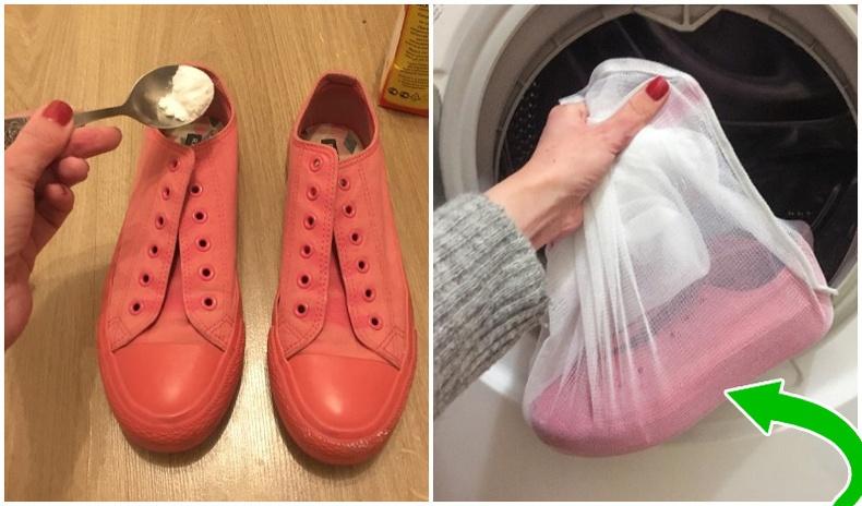 Пүүз, кетийг угаалгын машинд хэрхэн зөв угаах вэ?