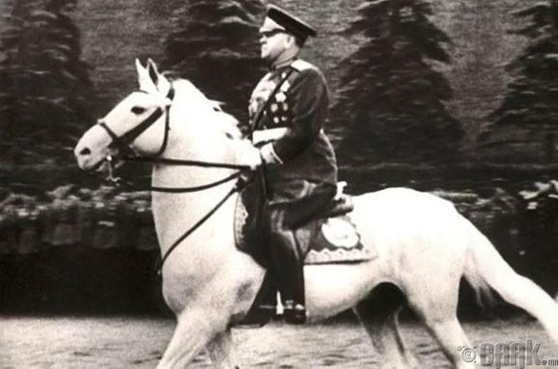 Ленинградын бүслэлт