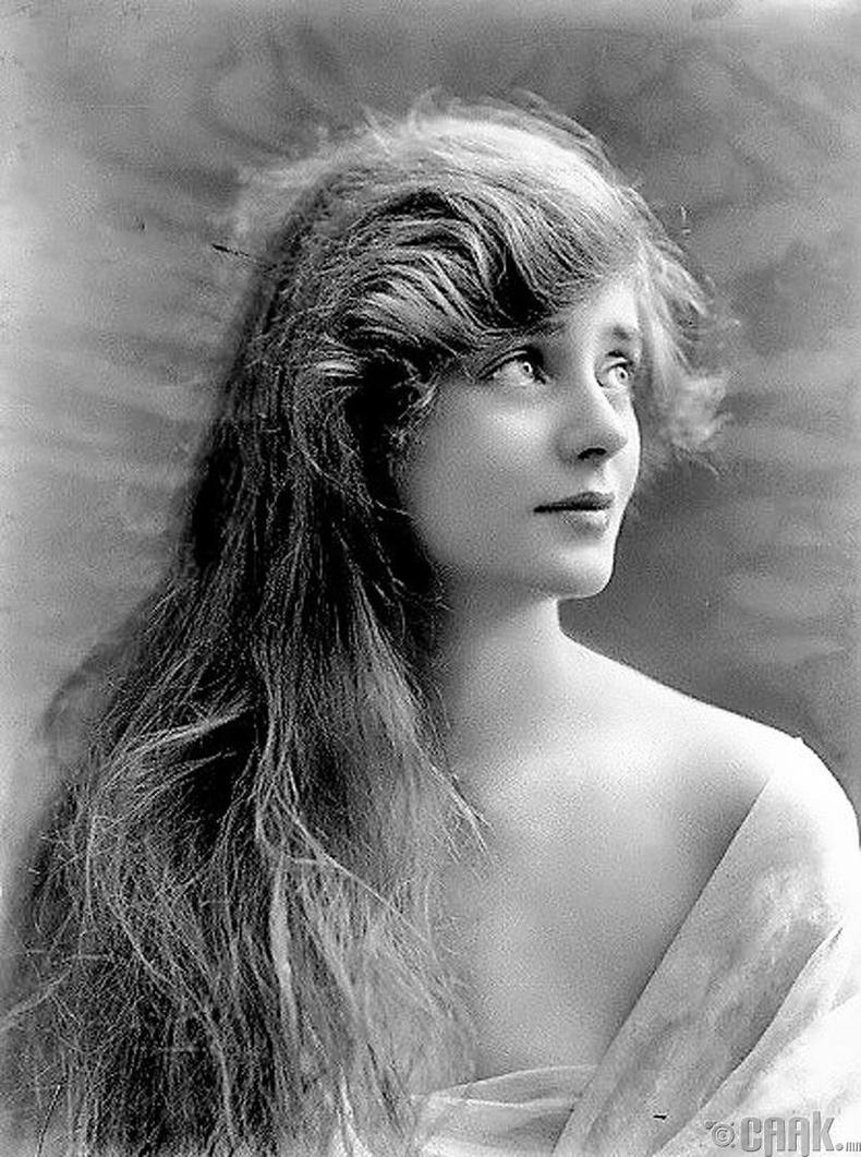 Жүжигчин Эвилин Лай (Evelyn Laye) - 1917 он