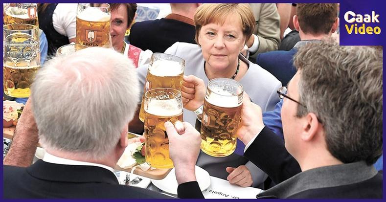 Германыг дэлхийн шилдэг улс болгодог 9 шалтгаан