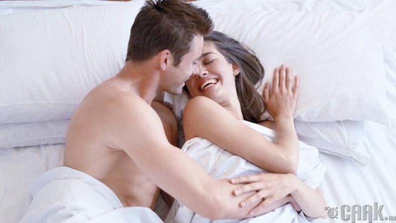 Порно кино хэзээ ч эхнэрийг орлож чадахгүй