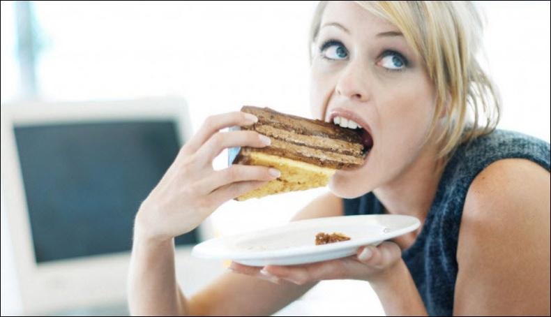 Амттан идэхээ хэрхэн болих вэ?
