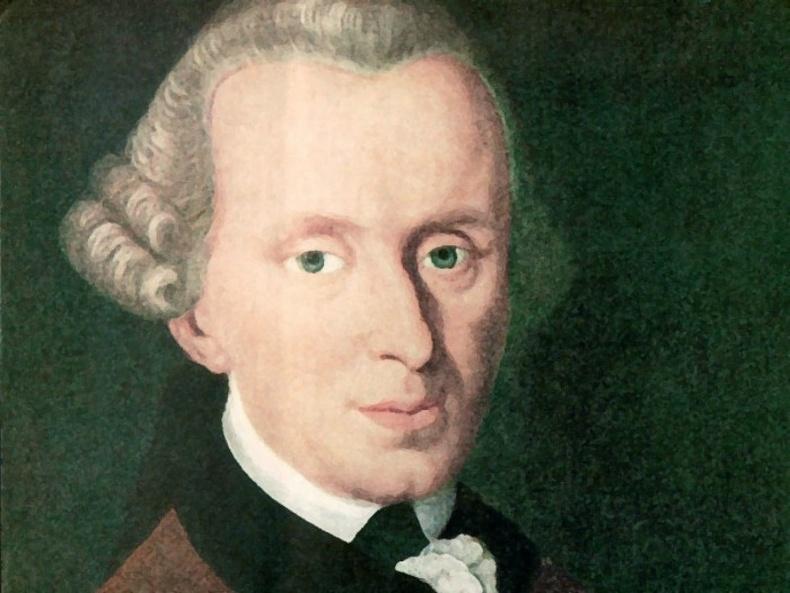 Иммануэл Кант (Immanuel Kant)
