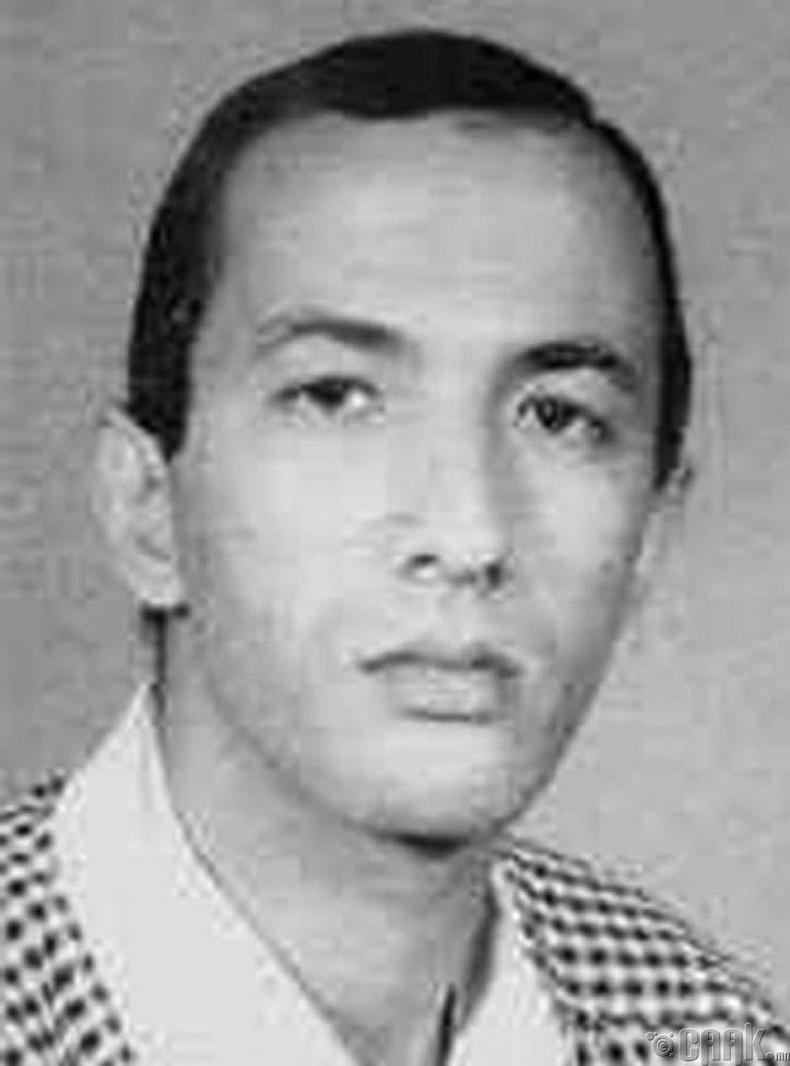 Сайф аль-Адел (Saif al-Adel)