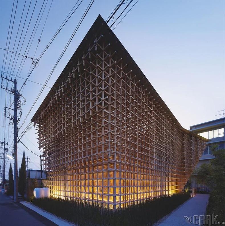 Токиогийн төв музей