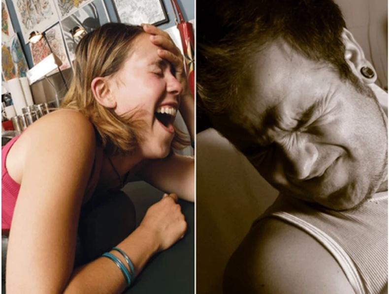 Эмэгтэйчүүд өвдөлт илүү мэдэрдэг ч мөн илүү сайн тэсдэг