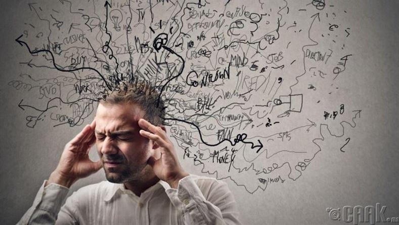 Бага орлого тархинд шууд нөлөөлнө