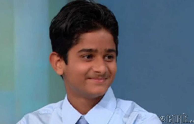 Акрит Жасвал (Akrit Jaswal)