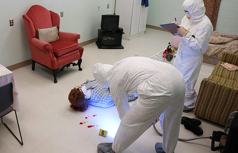 Шүүх эмнэлгийн мэргэжилтнүүдийг хэрхэн бэлтгэдэг вэ? (20+ фото)