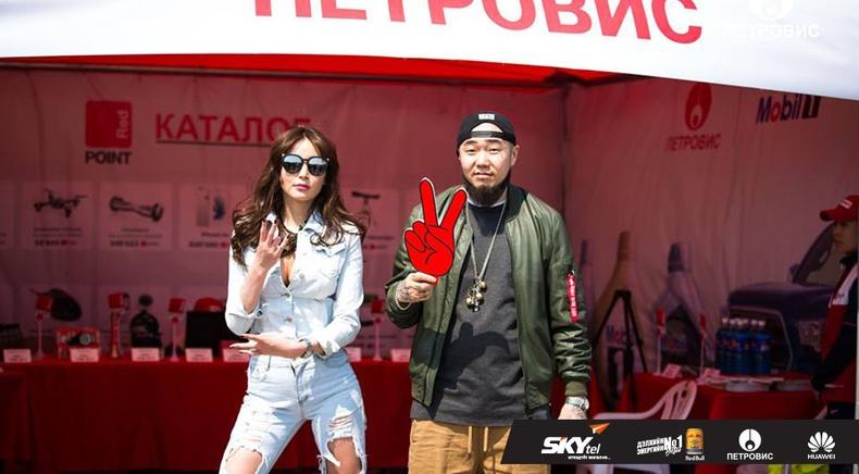 Монголын хамгийн том авто, мото фестиваль 6 дахь жилдээ амжилттай зохион байгуулагдлаа