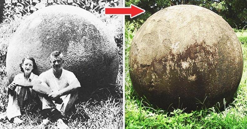 Одоог хүртэл учир нь олдоогүй археологийн олдворууд