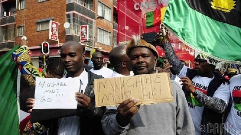 Зимбабе