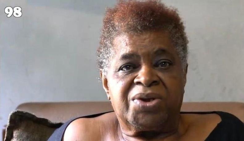 Энэхүү бразил эмэгтэй 98 настай