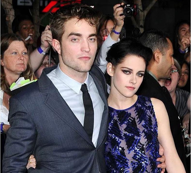 Кристен Сюарт болон Роберт Паттинсон (Kristen Stewart, Robert Pattinson)