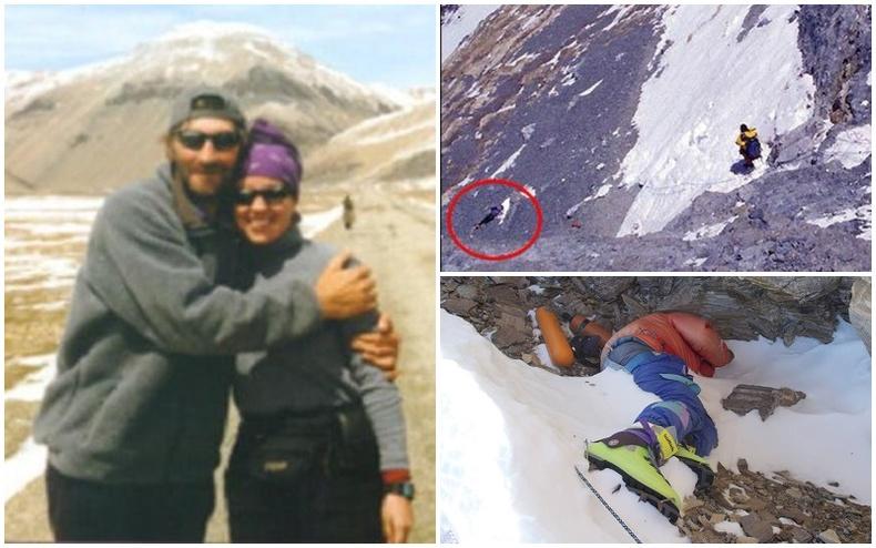 """""""Дэлхийн дээвэр"""" Эверестэд амиа өргөсөн хүмүүсийн эмгэнэлт түүхүүд"""