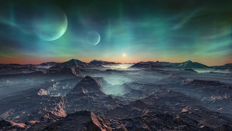 Амьдрал үүсэх боломжтой нь онолын хувьд батлагдсан 10 гараг