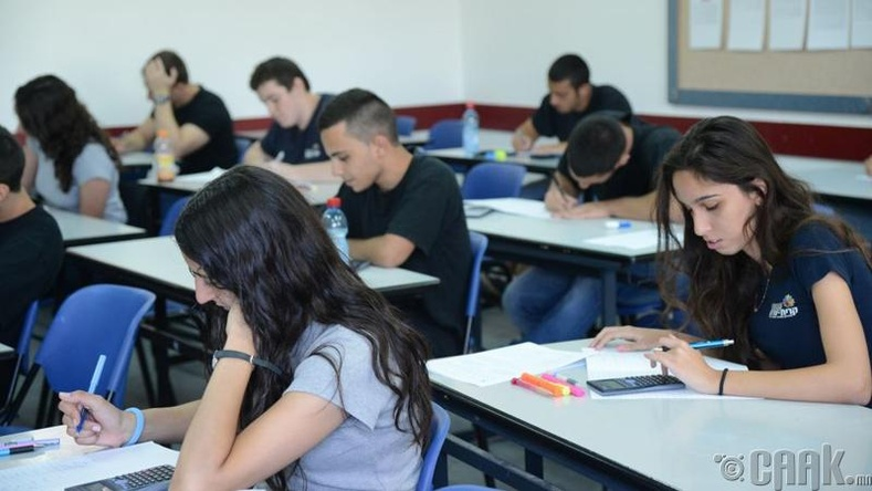 Шалгалтыг амьдрал хэмээн андуурна
