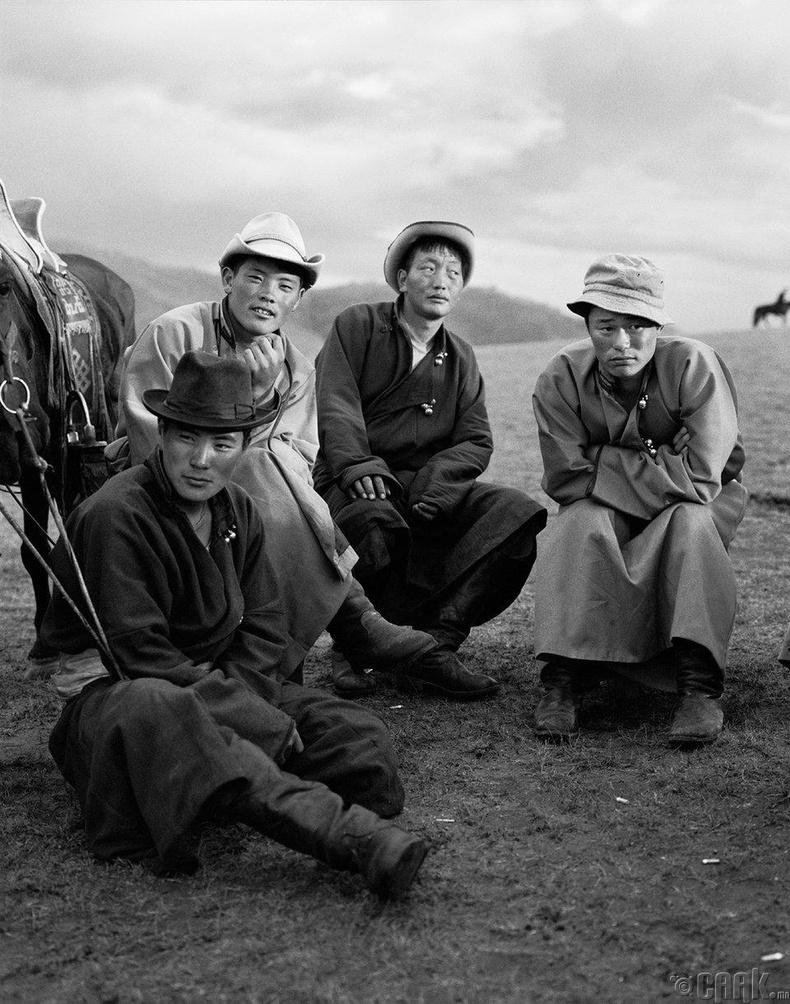Зочломтгой зан монголчуудын соёлын салшгүй нэг хэсэг байв