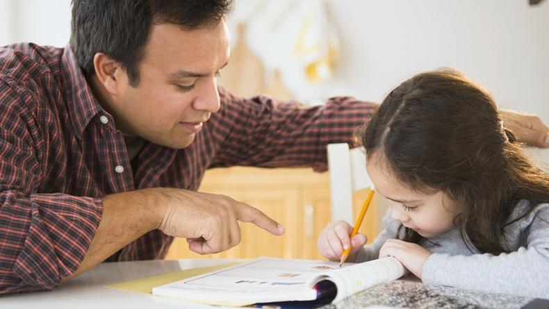Хүүхдээ хичээлд нь хэрхэн дуртай болгох вэ?