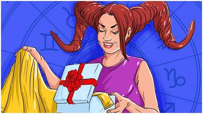 Ордууд ямар бэлэг авахыг хүсдэг вэ?