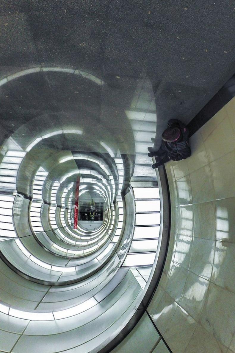 Москвагийн метро