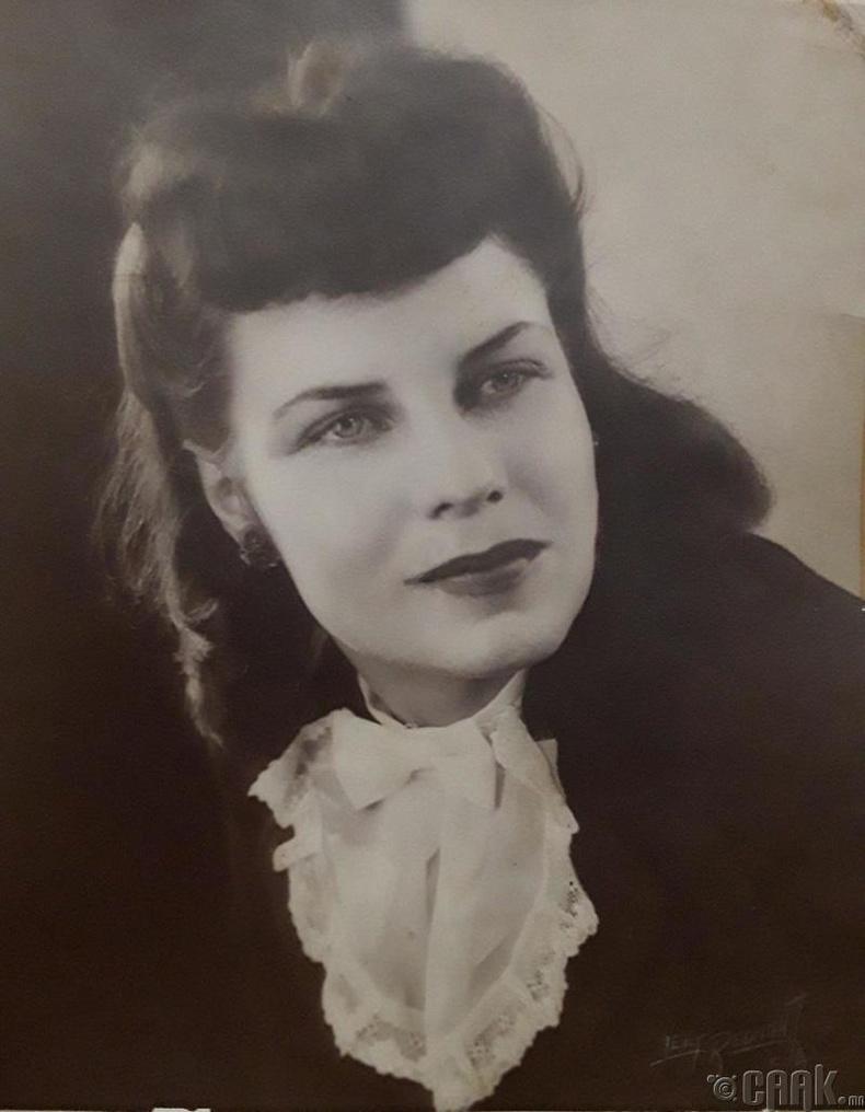 1940-өөд оны стиль