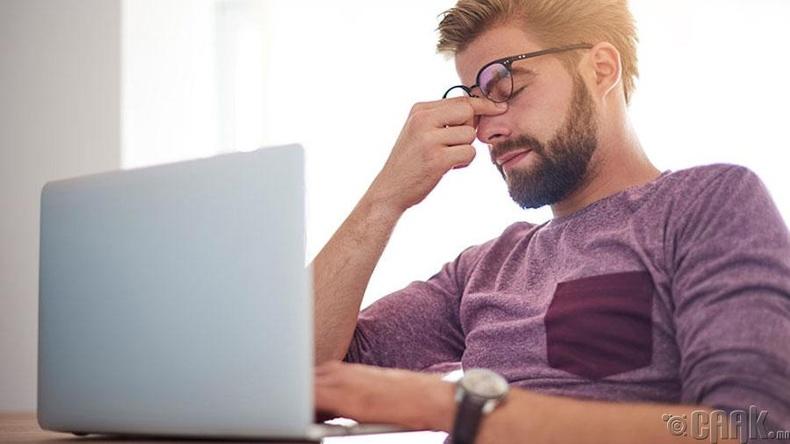 Одоо цагтаа амьдрах бол стрессээ багасгах гайхалтай арга