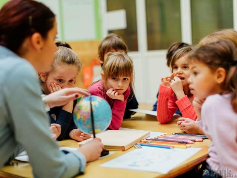 Хүүхдийн сурах хүсэл сонирхолд юу нөлөөлдөг вэ?