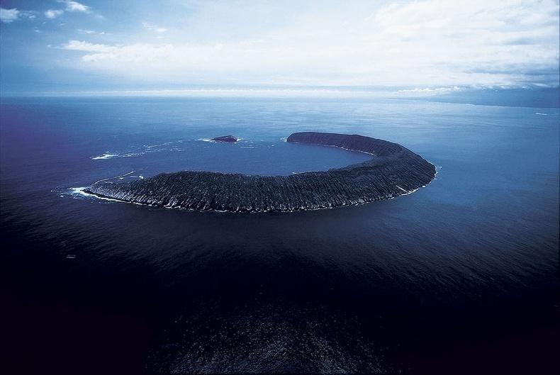 Тортуга арал - Эквадор