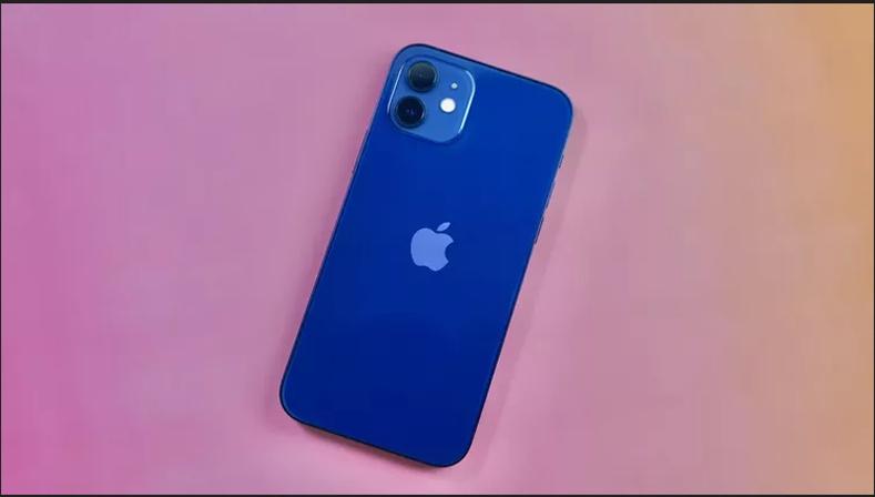 Бүх талаараа шилдэг утас - Apple iPhone 12