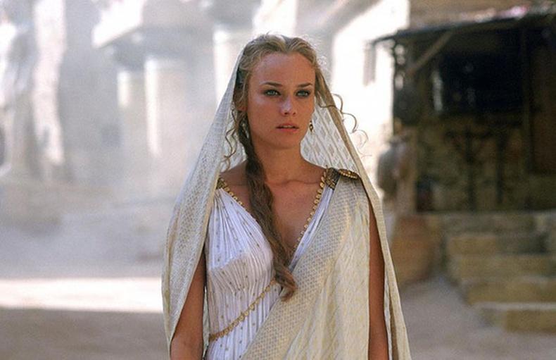 Тройн Хелен (Helen of Troy)