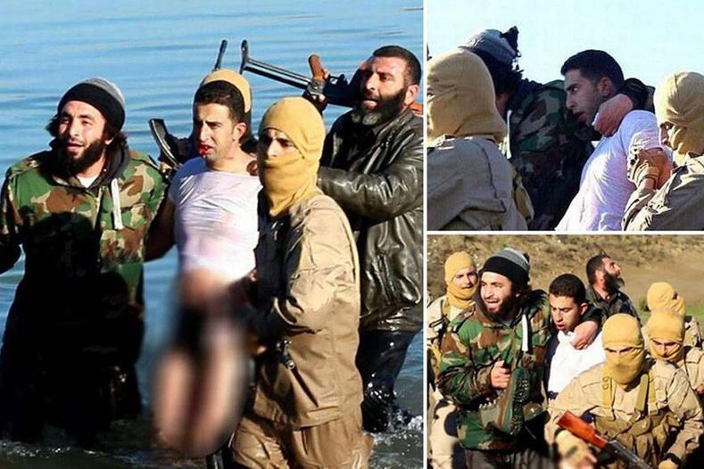 Дэлхийн хамгийн аюултай террорист бүлэглэлүүд