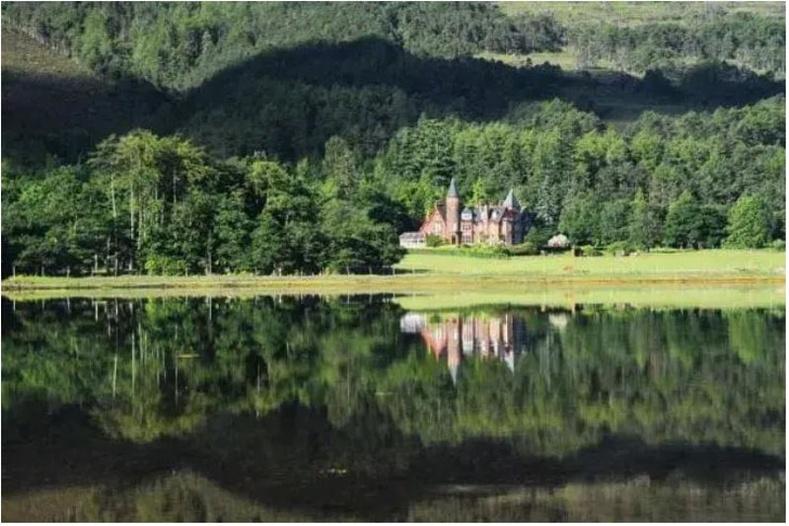 """The Torridon"", Шотланд"