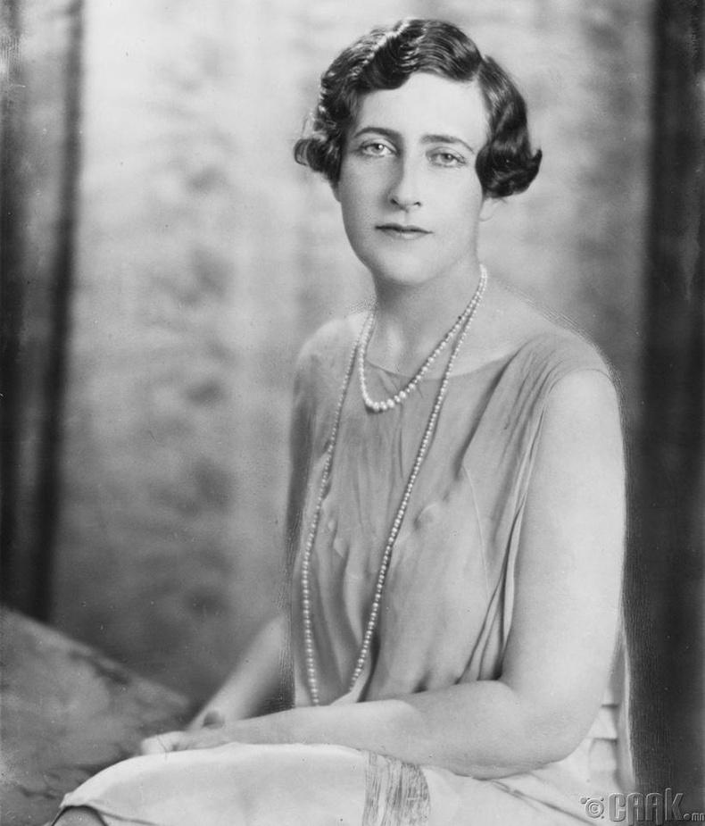 Агата Кристи (Agatha Christie)