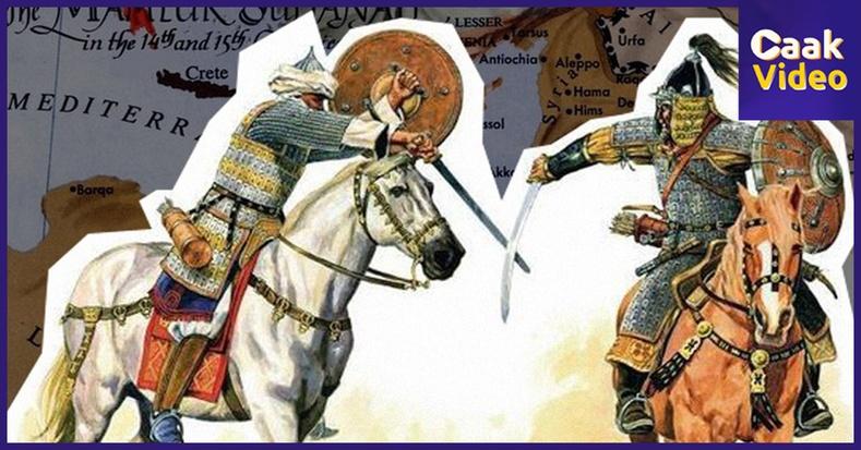 Дийлдэшгүй байсан монголчуудыг зогсоосон Айн жалутын тулаан