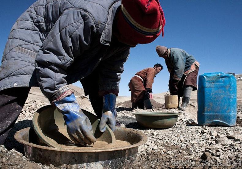 Орчин үеийн Монголчуудын үнэн төрх