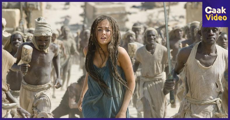 Түүхийг хамгийн ихээр гуйвуулсан 10 кино