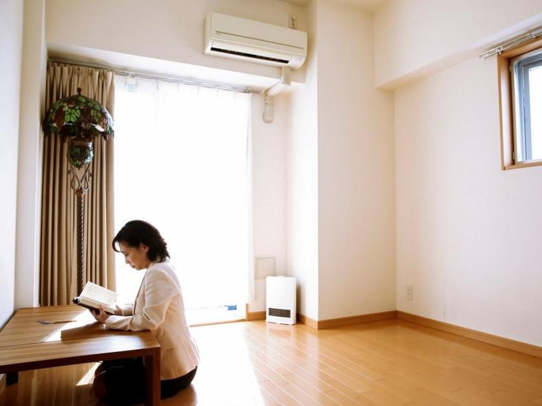 Японы минималистууд хэрхэн амьдардаг вэ?